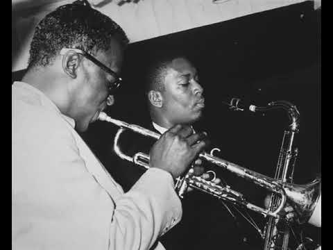 Bootleg of Miles Davis Quintet Coltrane - Live in Munich, Germany 1960