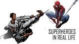 How to be a superhero in real life? / Как стать супергероем в реальной жизни?