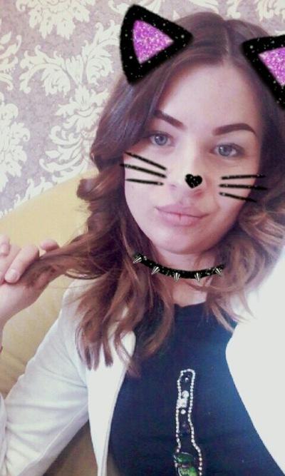 Sasha Panarina