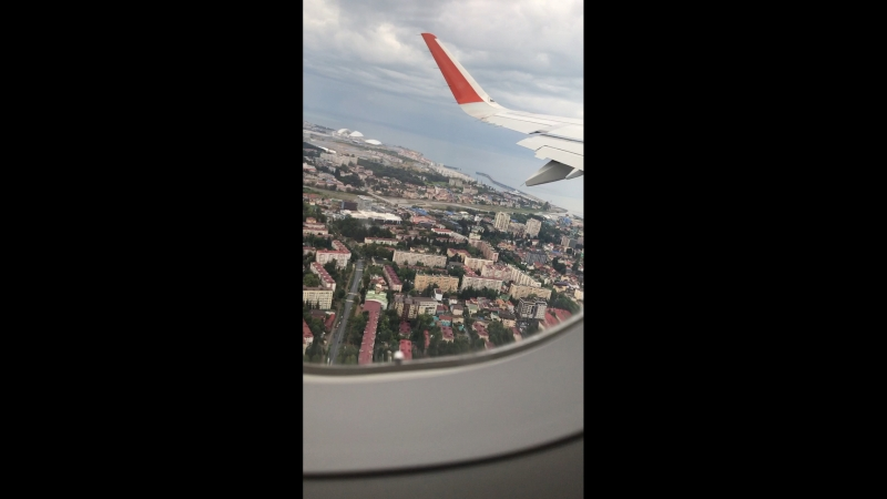 Пока Сочи 🌊✈️🤗 Встречай Москва
