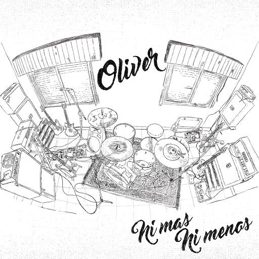 Oliver альбом Ni Mas Ni Menos