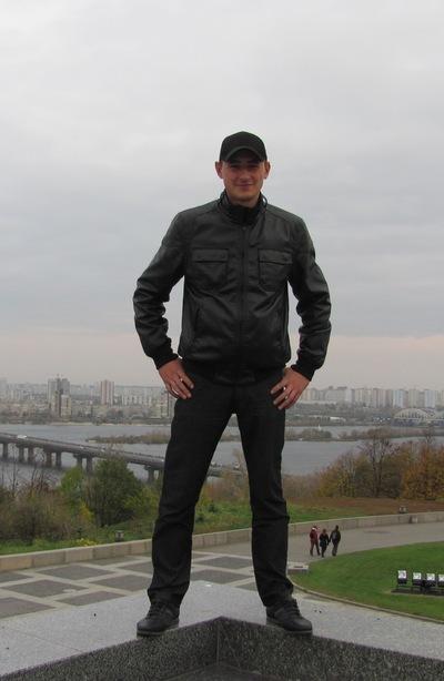 Евгений Ковальский, 9 января , Курган, id149576753