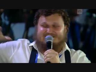 Увидев лицо Олега Сироты на