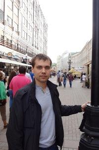 Дмитрий Бесхлебный