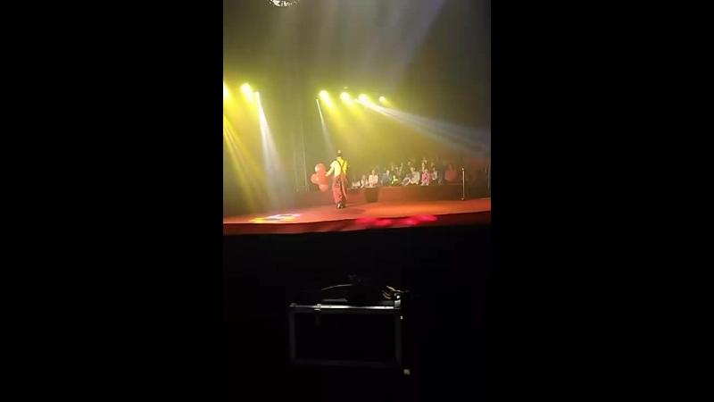 Катюха Бова - Live