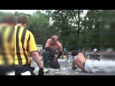 CZW Tournament of Death Flashback: Danny Havoc vs. JC Bailey