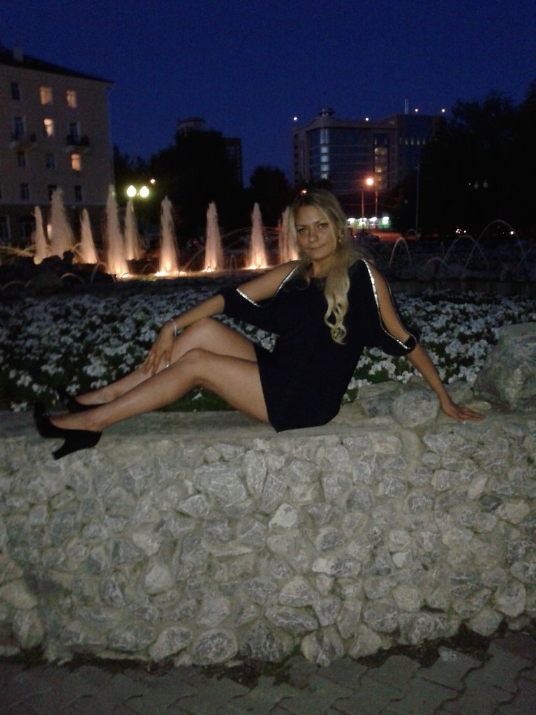 Ольга Махнева, Пермь - фото №8