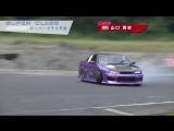 MSC Challenge 2013 Rd.5 at Nikko Circuit: Super Class.