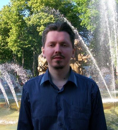 Владислав Яцкевич, 27 апреля 1980, Оренбург, id41382954