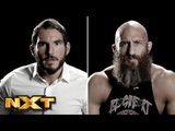 Gargano promises Ciampa will leave TakeOver in an ambulance WWE NXT, June 13, 2018