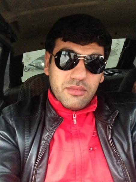 Эмин Джафаров обновил фотографию на странице: - pSMWhRwtTV4