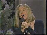 Barbara Streisand The concert part 1