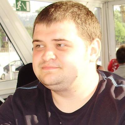Дмитрий Каира, 22 мая 1990, Днепропетровск, id14671552