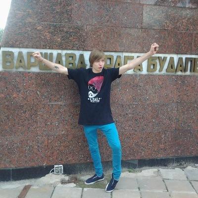 Никита Зайцев, 6 января , Бешенковичи, id212516324
