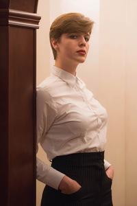 София Харитонова