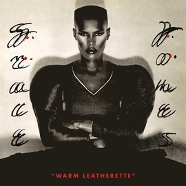 Grace Jones альбом Warm Leatherette