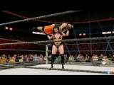 FBB Amazon Akantha  Lift n Crush  MvF  Mixed Fights