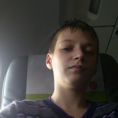 Никита Лейковский, 7 июля 1997, Тула, id143014185