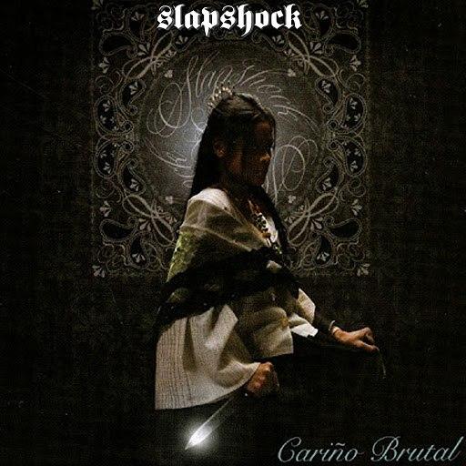 Slapshock альбом Carino Brutal