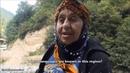 Hamshen Woman I am not Laz but Armenian Hemşinli Teyze Biz Laz değiliz Ermeniyiz