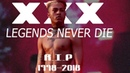 НАПИСАЛ ТРЕК В ПАМЯТЬ XXXTENTACION   RIP XXX   IN MEMORY OF XXXTENTACION