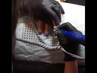 Керамическая фреза снятие за 6 минут