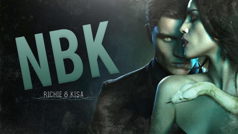 Richie Kisa | NBK