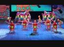НССТ РодничоК Конкурс Танцуй Донбасс 2018 Танец Сороконожка Первое место