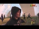 Михайлов Александр - Ангелы 2 -  АФЛК 5х5 синтетика   2014   Зимний Чемпионат   4 тур