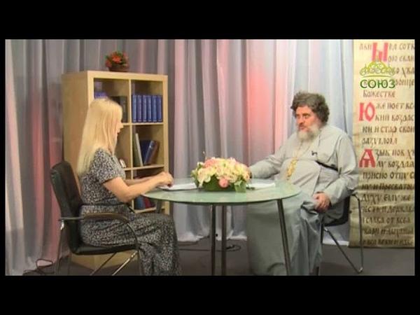 Путь к храму Новосибирск От 13 августа Успенский пост рубрика Спросите у батюшки