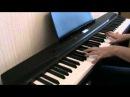 Реквием по мечте / Requiem for a dream Clint Mansell piano