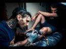 Vladimir Venom tattoo promo by Zamoyskiy video