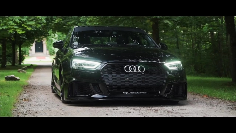 AUD I A3 | five.seven | VWHome | Perfect Stance