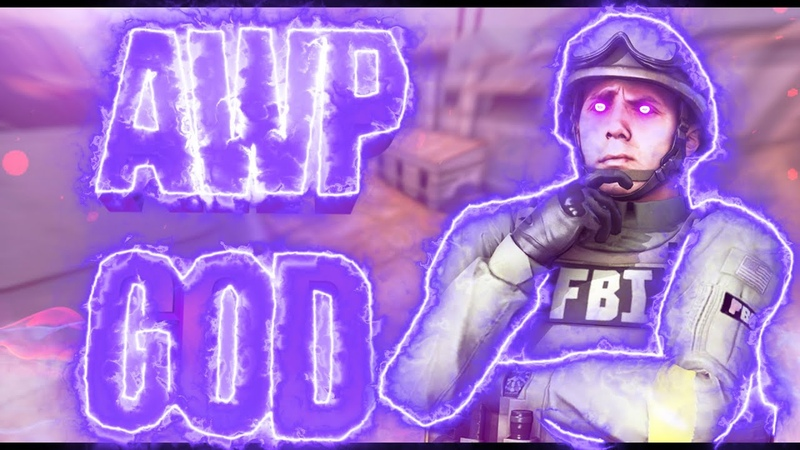 🌈AWP GOD ╰_╯| FRAG MOVIE COUNTER STRIKE GLOBAL OFFENSIVE | 2🌈