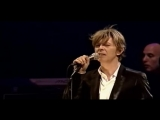 David Bowie - The Alabama Song (2002)