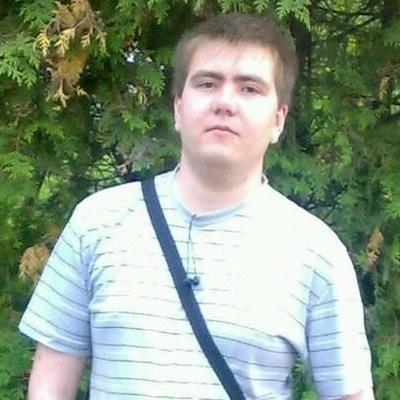 Ivan Gilev, 4 января 1990, Пермь, id173125414