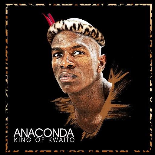 Anaconda альбом King Of Kwaito