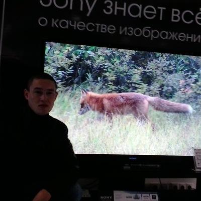Серега Иванов, 11 декабря , Козьмодемьянск, id65877655