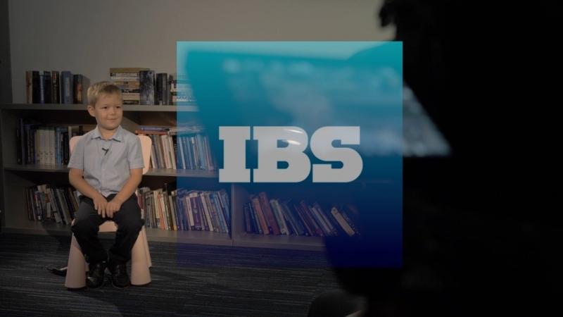 26 сентября - Митап по запуску системы обратной связи в IBS