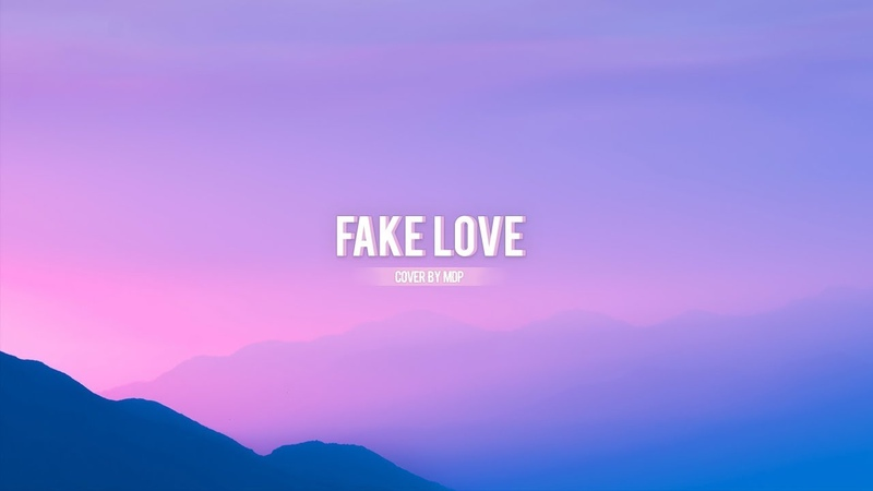 BTS 방탄소년단 'FAKE LOVE' Orchestral Cover