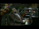 Fats Domino Walking To New Orleans In Concert