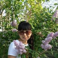 ВКонтакте Ирина Ямомото фотографии