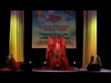 Роза Каира. ст. Жемчужная россыпь рук. Жемчугова Т. М. г. Великие Луки