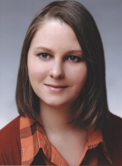 Анна Коротаева, 15 августа 1992, Санкт-Петербург, id158255298