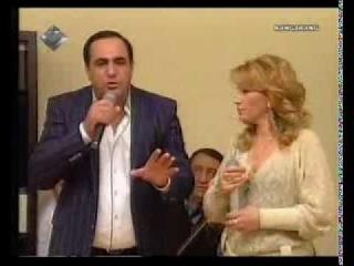 Manaf Agayev,Elnare Abdullayeva,Telli Borcali-Deyishme Canli Ana Haqqinda(Rengareng verlishi)
