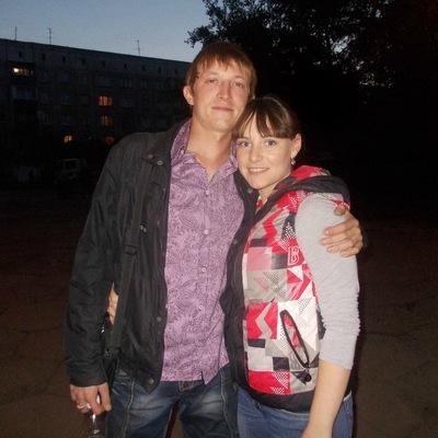 Анечка Антокина, 8 сентября 1992, Кемерово, id107680321