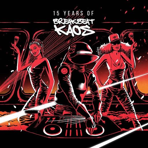 DJ Fresh альбом Shots (Flite Remix)