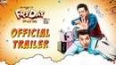 Official Trailer FRYDAY Govinda Varun Sharma Abhishek Dogra 12th October