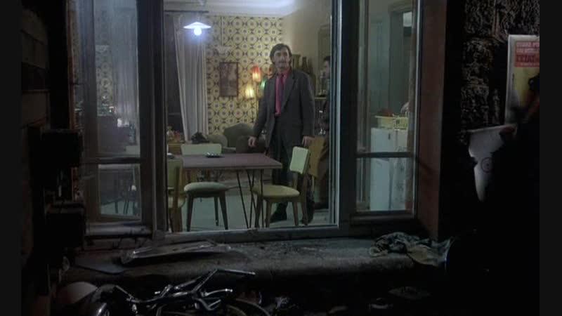 Ассоциация злоумышленников Association de malfaiteurs 1987 Франсуа Клюзе реж Клод Зиди Советский дубляж