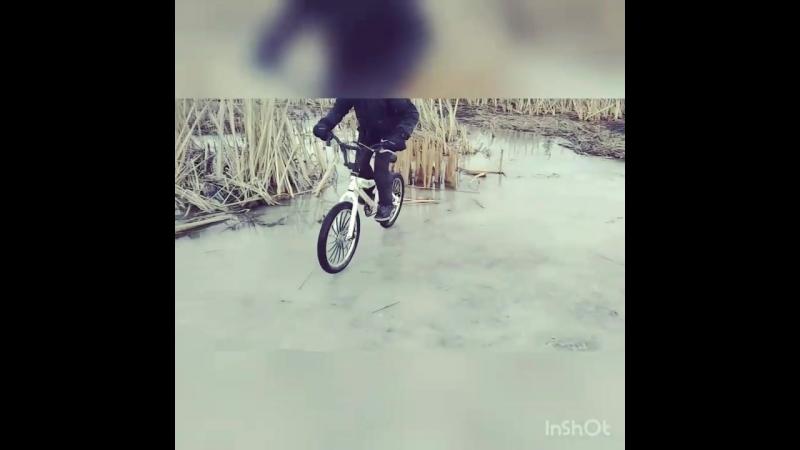 Drift_velo Уважуха_